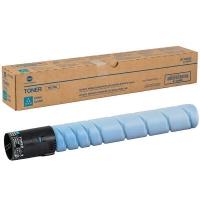 Тонер Konica-Minolta bizhub C360 синий TN-319C