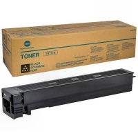 Тонер Konica-Minolta bizhub C654/754/Pro C754 черный TN-711K
