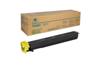 Тонер Konica-Minolta bizhub C654/754/Pro C754 желтый TN-711Y
