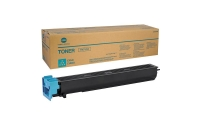 Тонер Konica-Minolta bizhub C654/754/Pro C754 синий TN-711C
