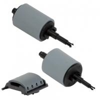 Ремкомплект роликов + тормозная площадка ADF HP
