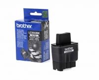 Оригинальный картридж BROTHER LC900BK (500 стр., черный)