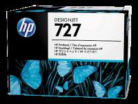 Оригинальный картридж HP B3P06A (цветной)