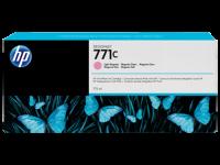 Оригинальный картридж HP B6Y11A (775 мл., светло-пурпурный)
