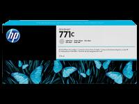 Оригинальный картридж HP B6Y14A (775 мл., светло-серый)