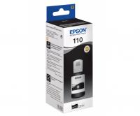 Контейнер EPSON EcoTank MX1XX Series Black Bottle XL с черными чернилами M1100/1120/2140