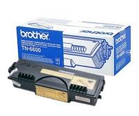 Оригинальный картридж Brother TN-6600 (6000 стр., черный)