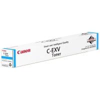 Тонер CANON C-EXV44 TONER C EUR синий