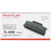 Оригинальный картридж лазерный Pantum TL-420X