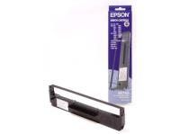Оригинальный картридж EPSON C13S015055BA (7,5 млн. знаков., черный)