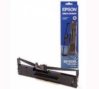 Оригинальный картридж EPSON C13S015307BA (2 млн. знаков, черный)