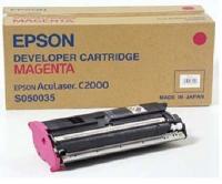 Оригинальный картридж EPSON C13S050035 (6000 стр., пурпурный)
