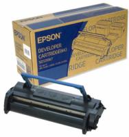 Оригинальный картридж EPSON C13S050087 (6000 стр., черный)