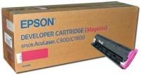 Оригинальный картридж EPSON C13S050098 (4500 стр., пурпурный)