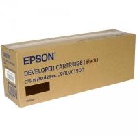 Оригинальный картридж EPSON C13S050100 (4500 стр., черный)