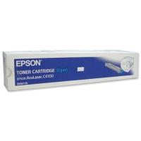 Оригинальный картридж EPSON C13S050146 (8000 стр., голубой)