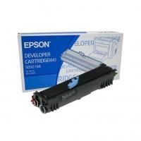 Оригинальный картридж EPSON C13S050166 (6000 стр., черный)