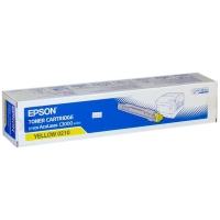 Оригинальный картридж EPSON C13S050210 (3500 стр., желтый)