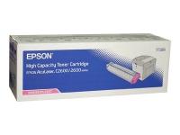 Оригинальный картридж EPSON C13S050227 (5000 стр., пурпурный)