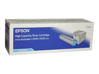 Оригинальный картридж EPSON C13S050228 (5000 стр., голубой)