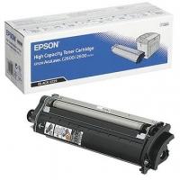Оригинальный картридж EPSON C13S050229 (5000 стр., черный)