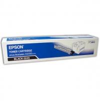 Оригинальный картридж EPSON C13S050245 (8500 стр., черный)