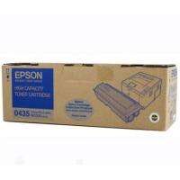 Оригинальный картридж EPSON C13S050435 (8000 стр., черный)