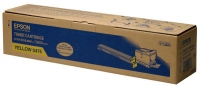 Оригинальный картридж EPSON C13S050474 (14000 стр., желтый)