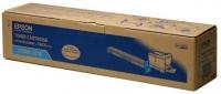 Оригинальный картридж EPSON C13S050476 (14000 стр., голубой)