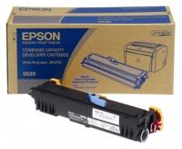 Оригинальный картридж EPSON C13S050520 (1800 стр., черный)