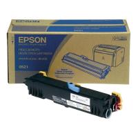 Оригинальный картридж EPSON C13S050521 (3200 стр., черный)