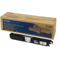 Оригинальный картридж EPSON C13S050557 (2700 стр., черный)