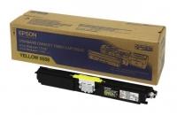 Оригинальный картридж EPSON C13S050558 (1600 стр., желтый)