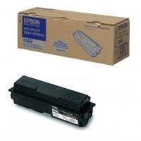 Оригинальный картридж EPSON C13S050582 (8000 стр., черный)