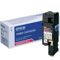 Оригинальный картридж EPSON C13S050612 (1400 стр., пурпурный)