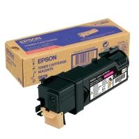 Оригинальный картридж EPSON C13S050628 (2500 стр., пурпурный)
