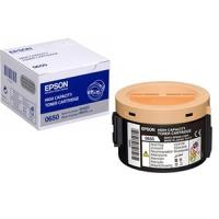 Оригинальный картридж EPSON C13S050650 (2200 стр., черный)