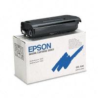 Оригинальный картридж EPSON C13S051011 (6000 стр., черный)