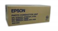 Оригинальный барабан EPSON C13S051055 (20000 стр., черный)