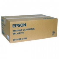 Оригинальный картридж EPSON C13S051068 (15000 стр., черный)
