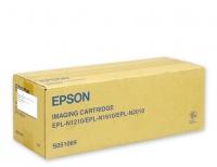 Оригинальный картридж EPSON C13S051069 (7600 стр., черный)