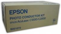 Оригинальный барабан EPSON C13S051072 (30000 стр., черный)