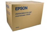 Оригинальный барабан EPSON C13S051081 (30000 стр., черный)