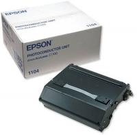 Оригинальный барабан EPSON C13S051104 (14000 стр., черный)