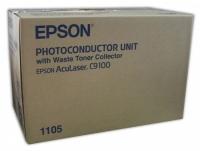 Оригинальный барабан EPSON C13S051105 (30000 стр., черный)