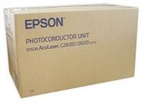 Оригинальный барабан EPSON C13S051107 (40000 стр., черный)
