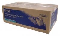 Оригинальный картридж EPSON C13S051126 (9000 стр., голубой)