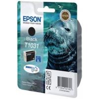 Оригинальный картридж EPSON C13T10314A10 (915 стр., черный)