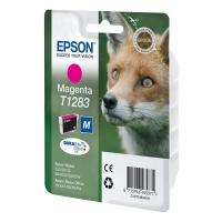 Оригинальный картридж EPSON T1283 (155 стр., пурпурный)