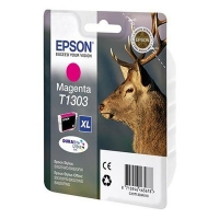 Оригинальный картридж EPSON T1303 (595 стр., пурпурный)